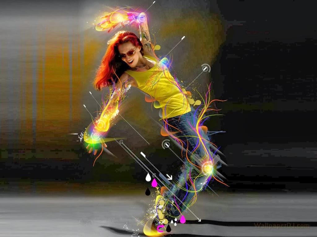 dance wallpaper cool girl - photo #35