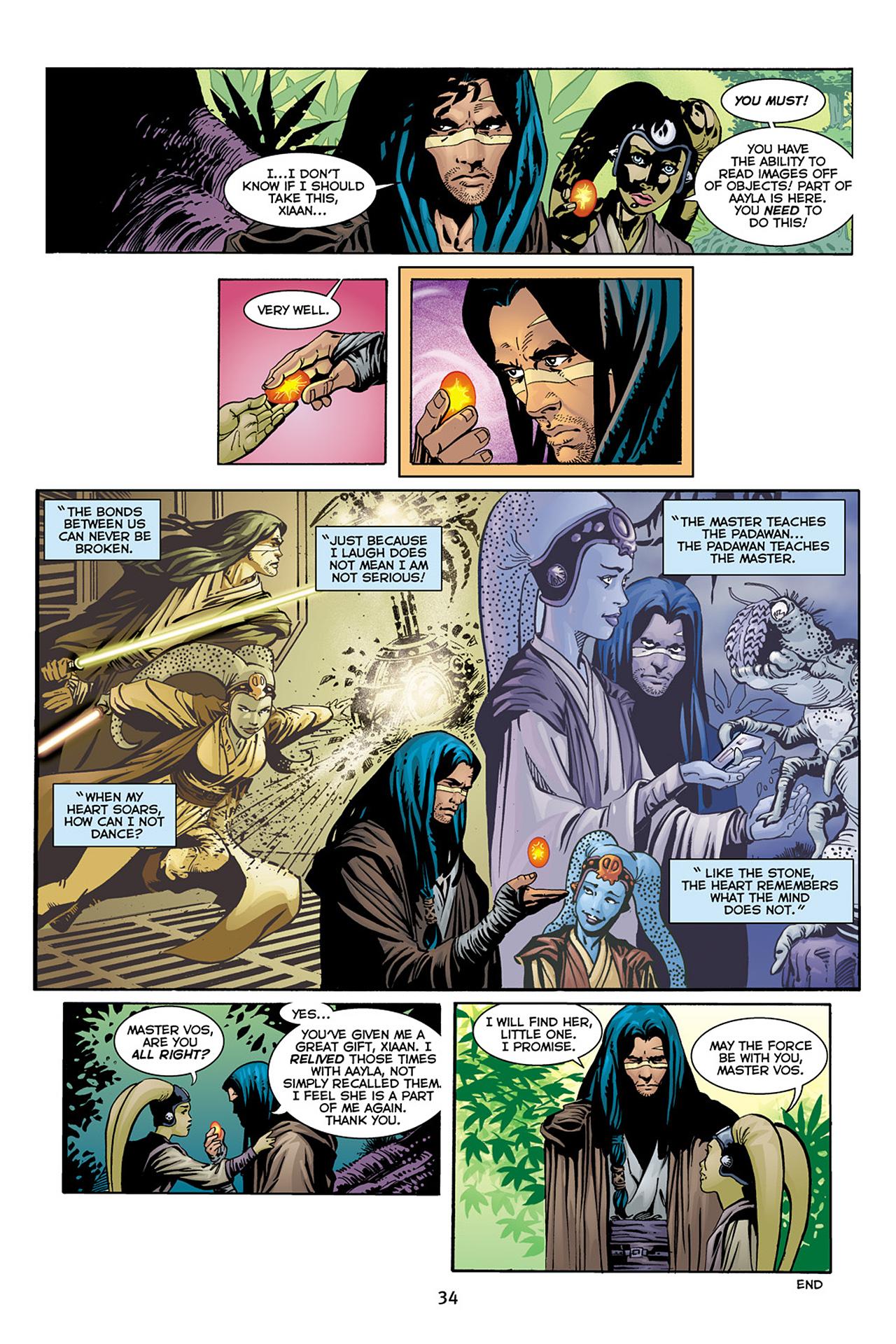 Read online Star Wars Omnibus comic -  Issue # Vol. 10 - 33