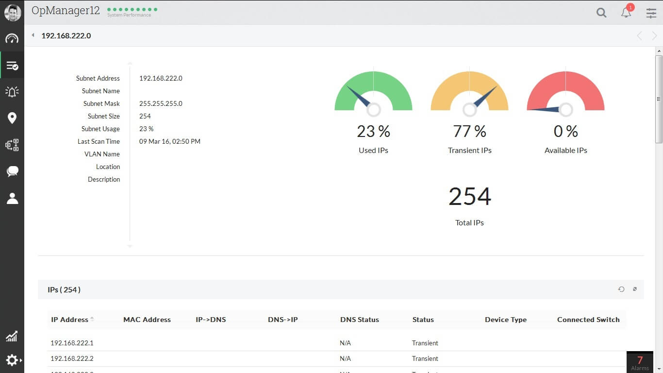 Manageengine opmanager 11. 0 download for pc free.