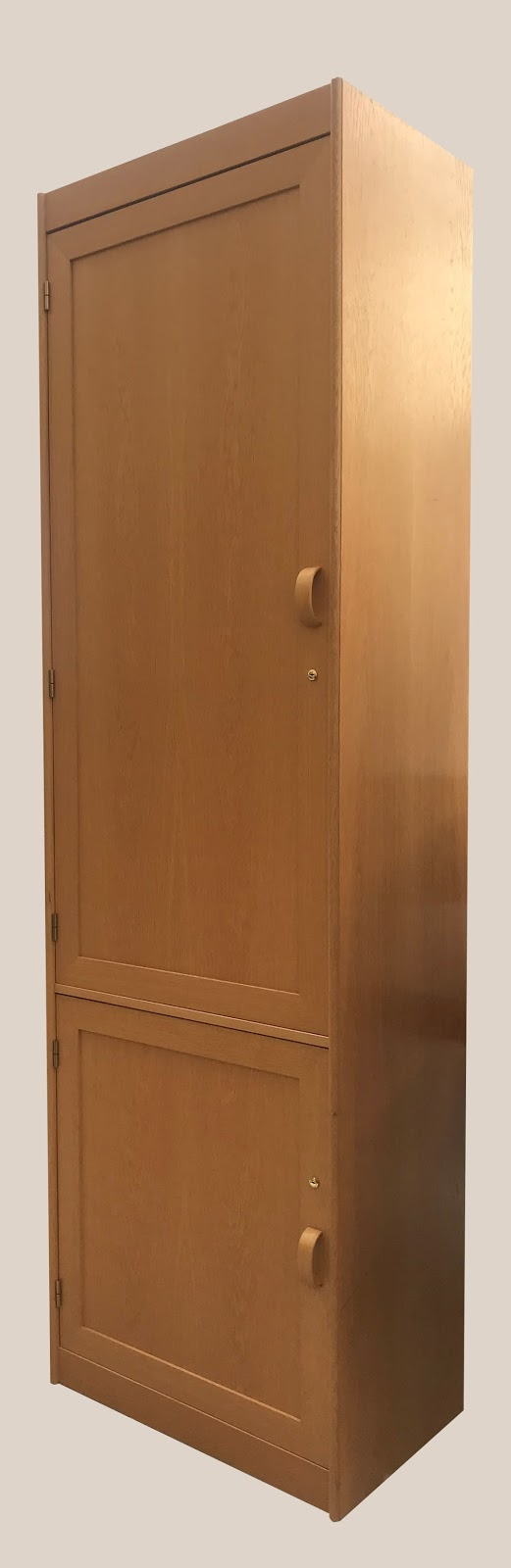 Uhuru Furniture Amp Collectibles Tall Skinny Armoire 165