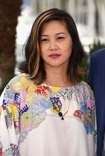 Denise Ping Lee. Director of The Other Side
