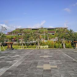 Kenanganku Pertama Kali Tinggal Di Bali