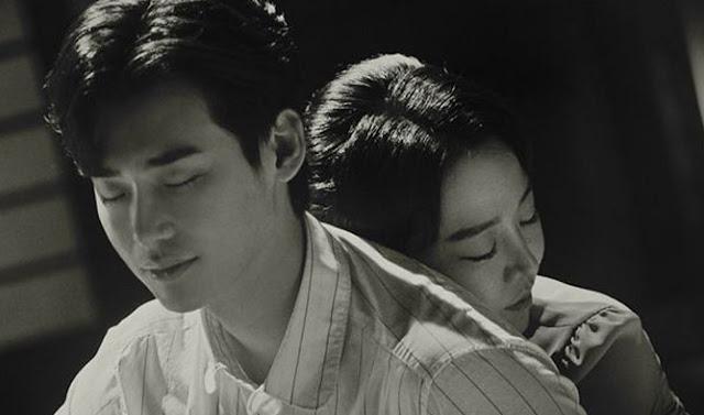 Download Drama Korea Praise of Death Batch Subtitle Indonesia