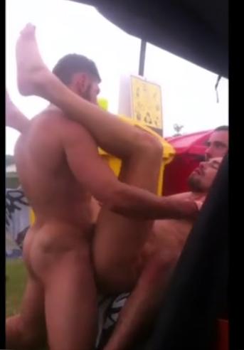 sexo publico