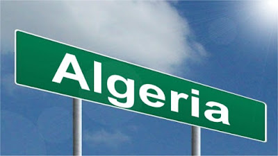interesting facts about Algeria