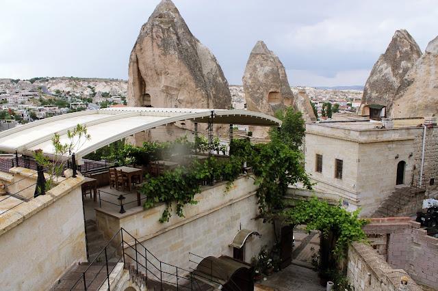 Vezir Cave Suites, Cappadocia