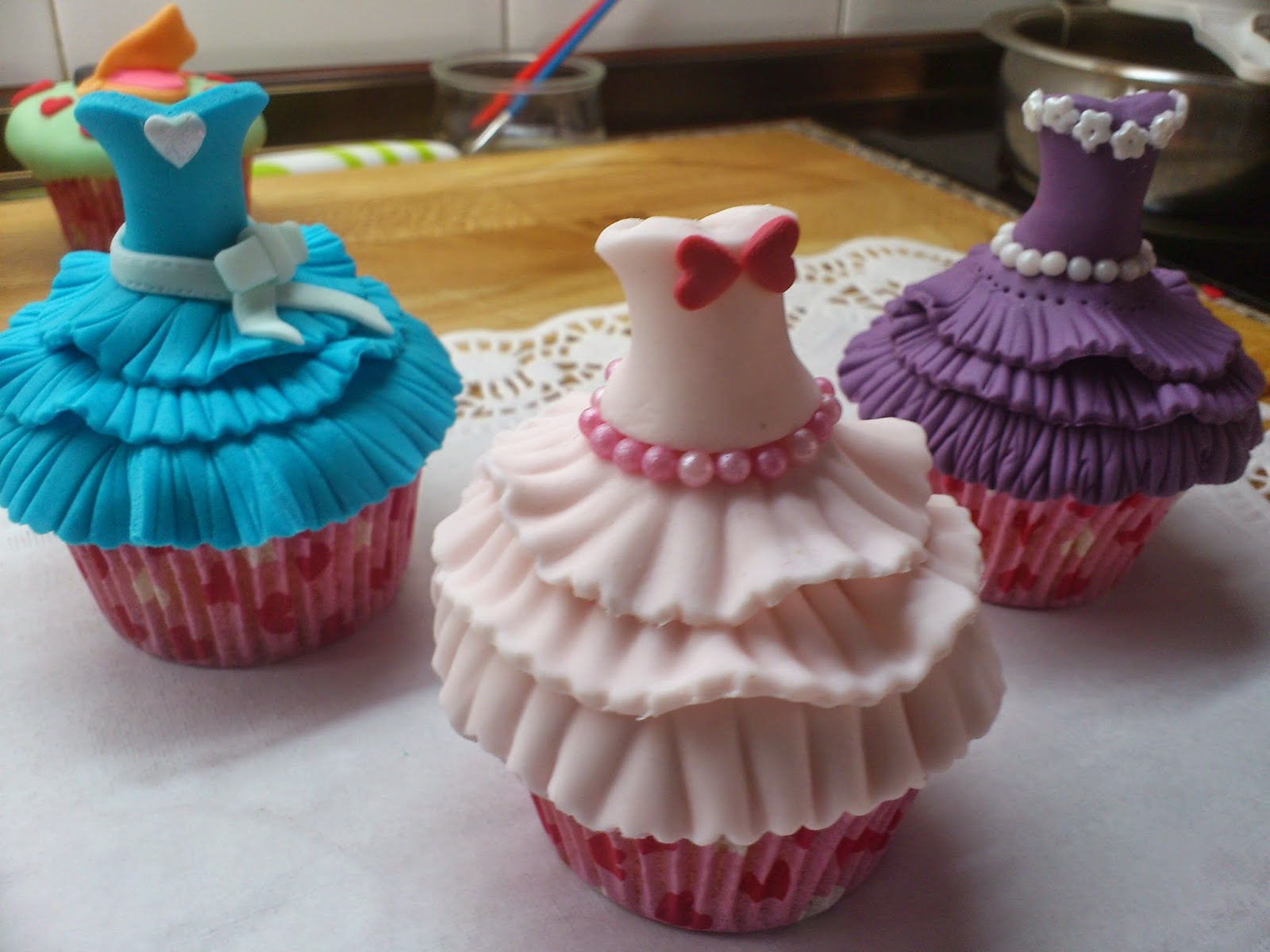 Princesas ComerCupcakes Y Y Vestidos CrearVer ComerCupcakes Vestidos CrearVer hrtxdCsQ