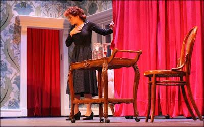 'Piaf' en el Teatro Fígaro
