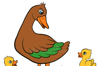 Lirik lagu daerah Anak Kambing Saya dan Potong Bebek Angsa