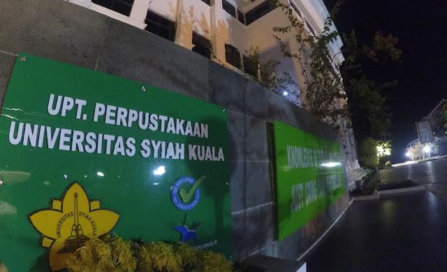 YDXJ0446 - Unsyiah Sebagai Jantung Hati Rakyat Aceh di Kota Pelajar dan Mahasiswa Darussalam
