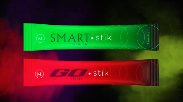 M Network Go Stik Energy
