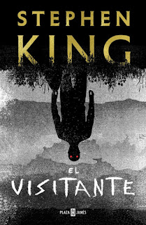 Stephen King El visitante