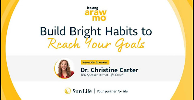 Steps to build bright, good habits