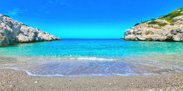 Spiagge Rodi Sud