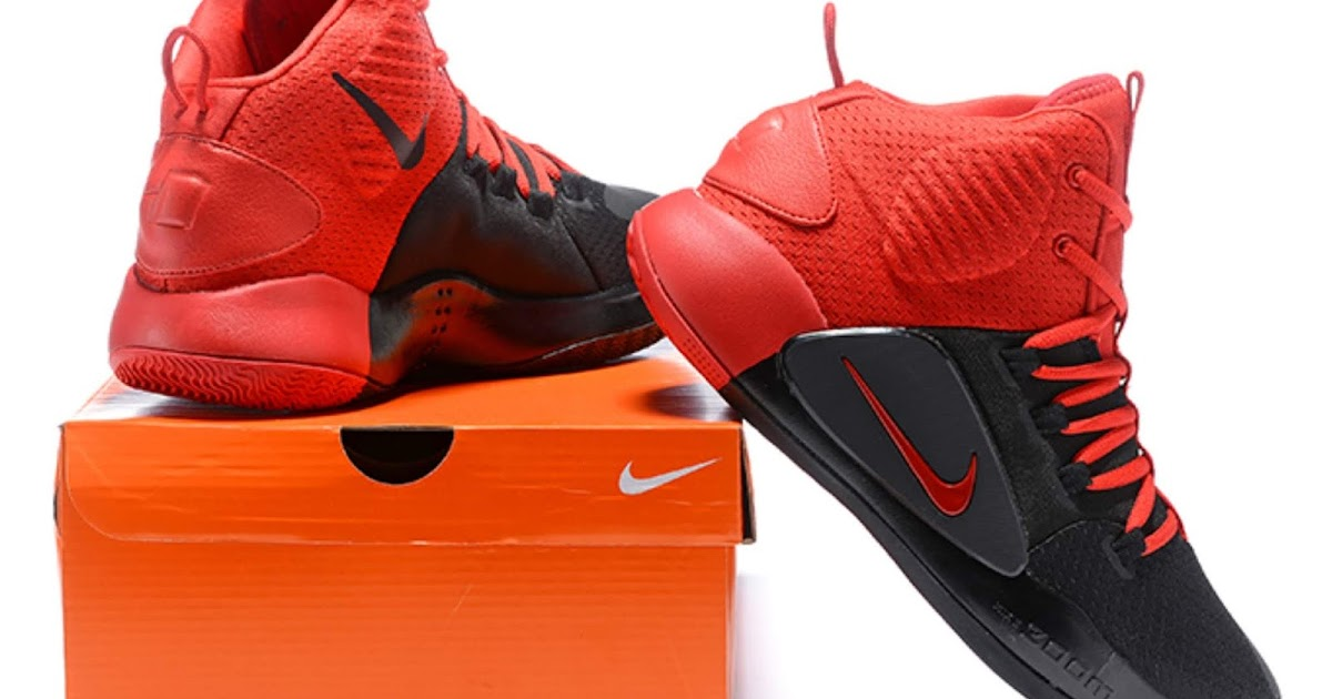 factory price 13ec8 70392 ... low price tigabelas store nike hyperdunk 18 high red black b4c8a 89aa6