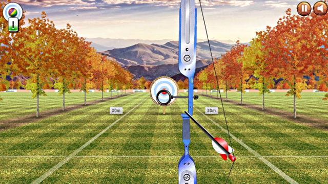 Archery World Tour - Image du Jeu