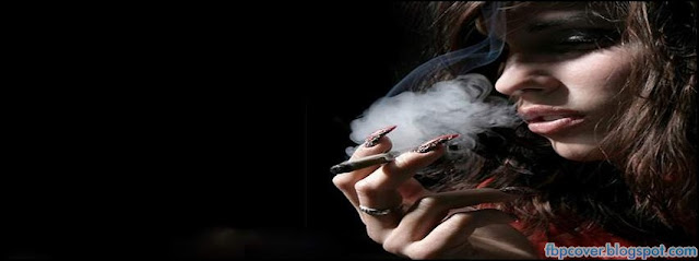 Smoke Girl Cover Photo | www.imgkid.com - The Image Kid ...