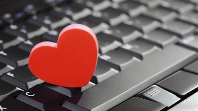 Amour par internet
