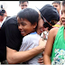 Justin Bieber comes to Tacloban, raises funds for typhoon victims