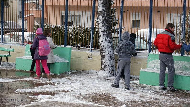 Κλειστά και την Παρασκευή τα σχολεία στον Έβρο