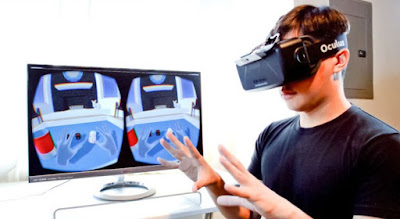 Cara Mengecek PC/Komputer Apakah Sudah Support VR ( Virtual Reality)