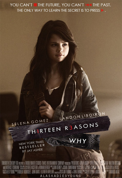 Book Wind: Th1rteen R3asons Why by Jay Asher