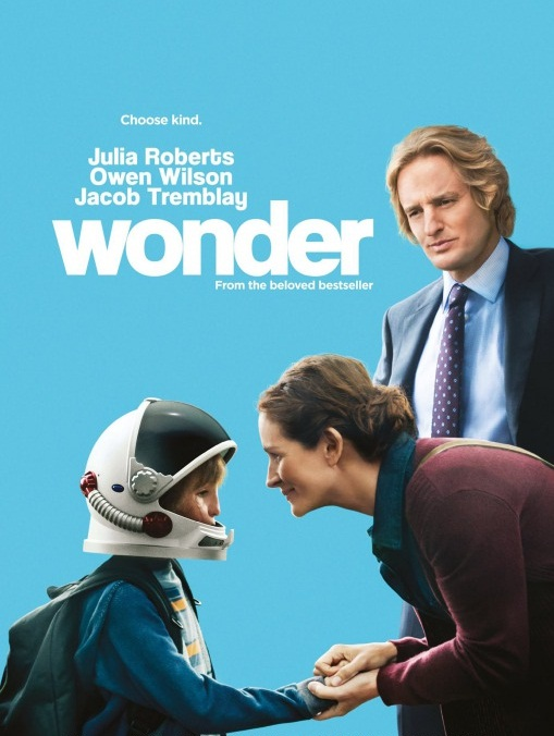 Wonder [2017] [DVDR] [NTSC] [CUSTOM BD] [Latino 5.1]