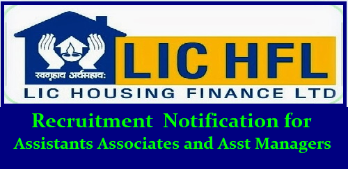 LIC Housing Finance Recruitment 2018 Assistants Associates and Asst Managers Apply Online @www.lichousing.com Lifie Insurance Corporation of India LIC Housing Finance recruitment Notification 2018 for Assistants Associates and Asst Managers is out. Candidates with suitable Educational Qualifications for the various vacanices in LIC India Housing finance. More Details you may go through the detailed Notification for Eligibility critrea Mode of Application submission Selection Procedure Examination pattern Online Applications are invited from eligible candidates who must be an Indian Citizen for selection and appointment as Assistant/Associate/Assistant Manager lic-housing-finance-recruitment-2018-assistants-associates-managers-apply-online-ibps.sifyitest.com-www.lichousing.com LIC Recruitment Notification 2018 - Get Details Here/2018/08/lic-housing-finance-recruitment-2018-assistants-associates-managers-apply-online-ibps.sifyitest.com-www.lichousing.com.html