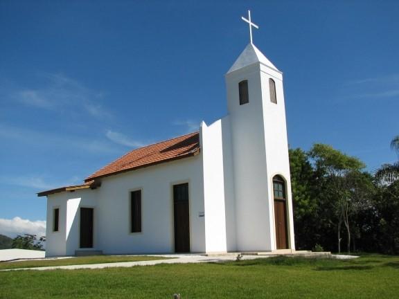 Capela Imaculada Conceição Bombinhas