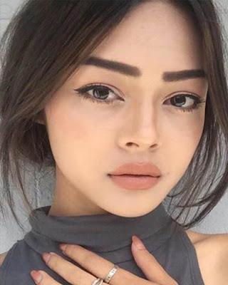 maquillaje natural para universidad