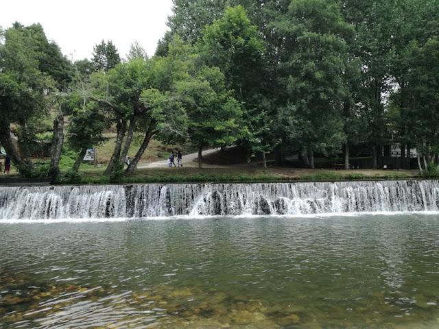 Açude do Rio Alva