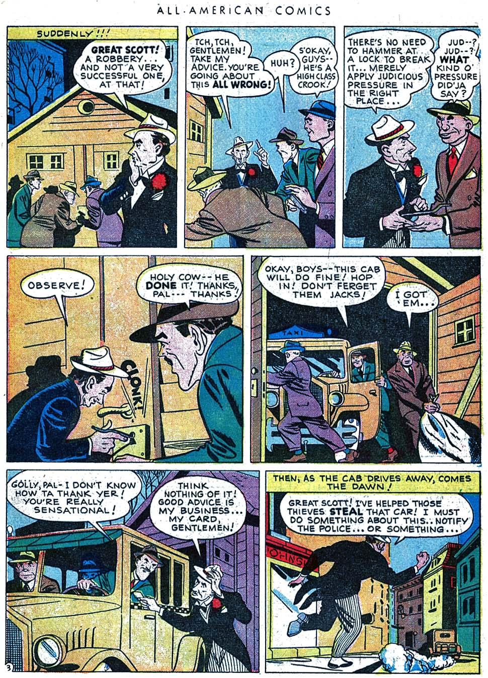 Read online All-American Comics (1939) comic -  Issue #63 - 5