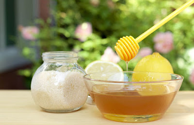 السكر-والعسل