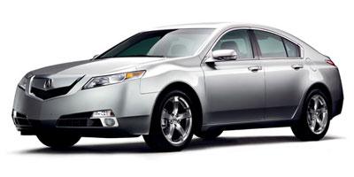 Acura TL models