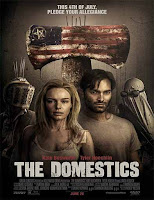 pelicula The Domestics
