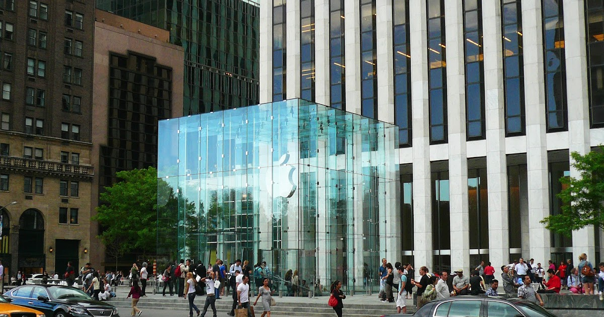 Fotos De Tiendas Apple Apple Fans Blog