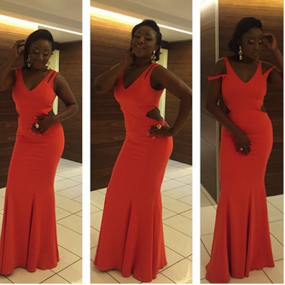 AMVCA 2016 after party ini edo