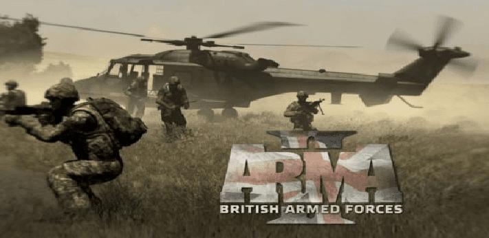 تحميل لعبة arma 2 مضغوطة برابط واحد مباشر مجانا