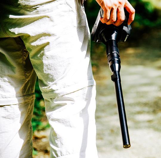 Объектив Laowa 24mm f/14 Relay 2x в реальном использовании