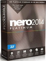 Nero Platinum 2014 Final Full Crack