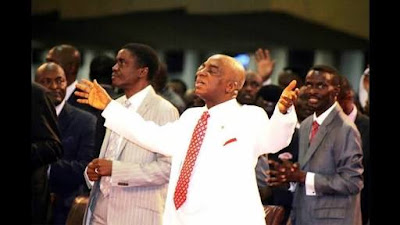 Bishop Oyedepo: You Can Be A Christian and Miss Heaven