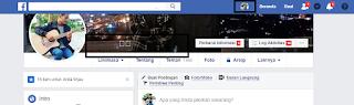 tutorial menghapus nama di facebook