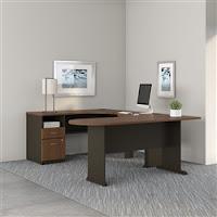 Bush Series A Office Desk