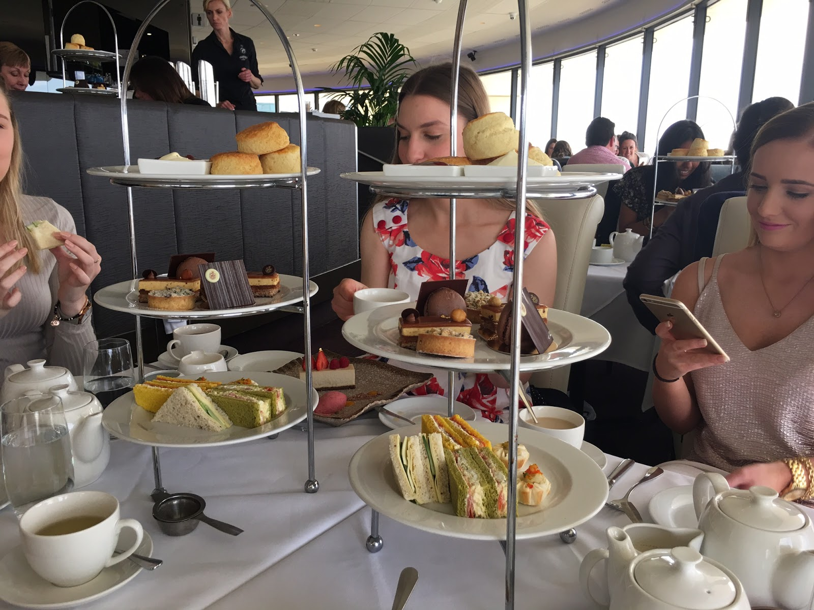 Get Ready With Me - High Tea Afternoon   Cate Renée