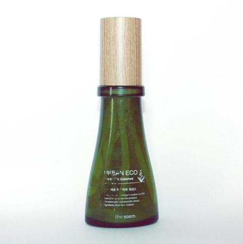harakeke essence the Saem  Urban Eco