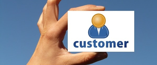 Know, Who is your customer