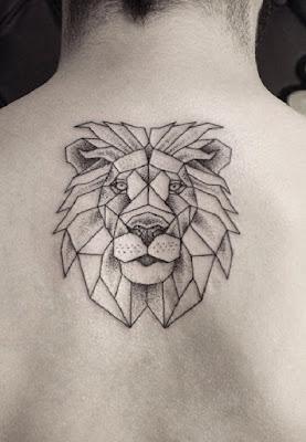 tatuajes geometricos 3