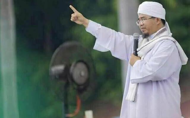 Simak Tulisan Buya Gusrizal Gazahar Ketua MUI Sumbar Ini Tentang Sidang Ahok. Ternyata semua itu mereka lakukan hanya untuk membungkam umat Islam!!!