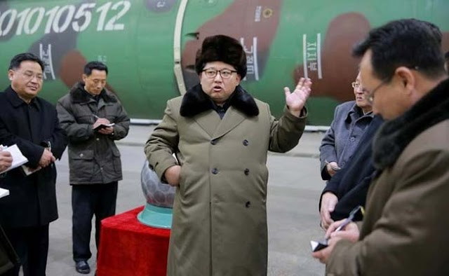 UN Security Council To Vote On North Korea Sanctions On Wednesday