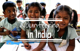 How Gadget Helps While Volunteering In India?
